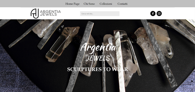 argentia jewels